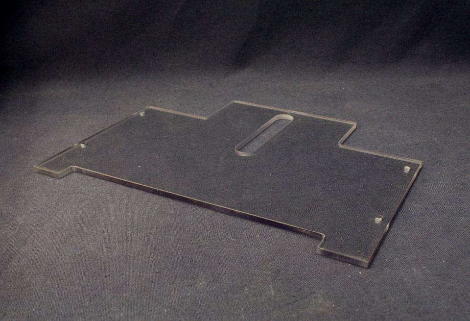 Polycarbonate Guard Type 2