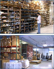 fabrication and machining plastic fabricator