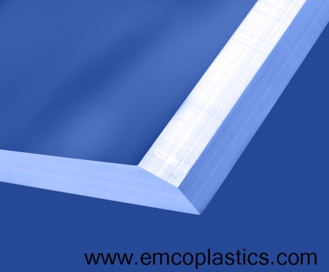 Plastic Edge Finishing & Forming - Plastic Edge Polishing